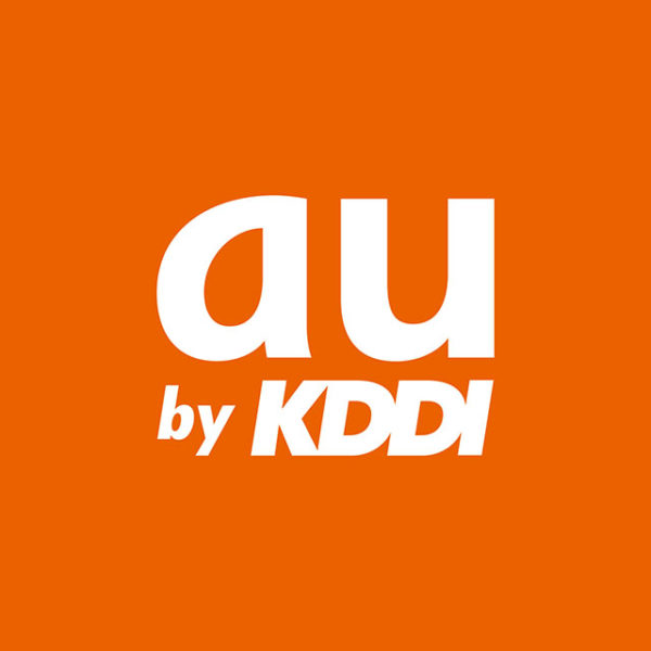 au by KDDI [更新済み]