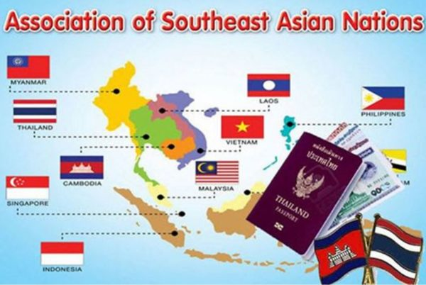 ASEAN nations