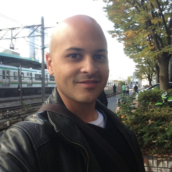 Martin has lived in Japan for over 5 years, has the JLPT 1 and translates Japanese