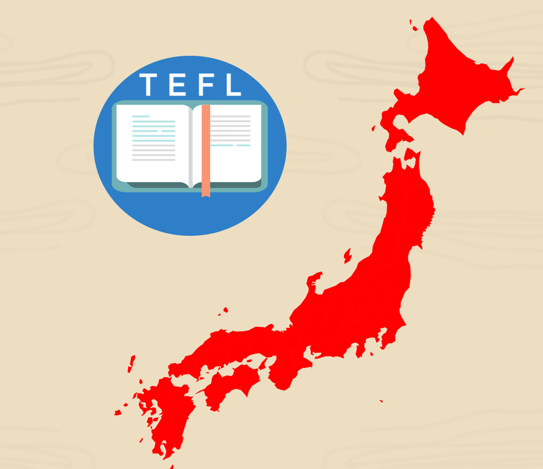Do You Need a TEFL to Teach English in Japan?