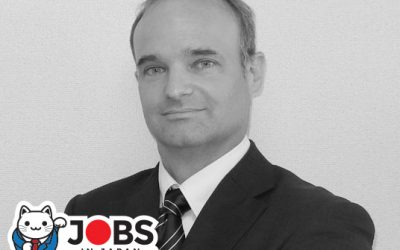 Podcast #7: What You Dont Know About Getting Jobs in Japan with Peter Lackner