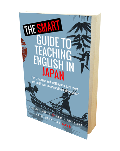 Smart Guide Teaching English Japan