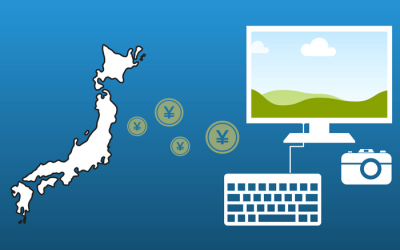 Freelancing in Japan – The All-In-One Guide