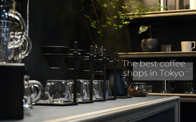 21 Best Coffee Shops in Tokyo Right Now