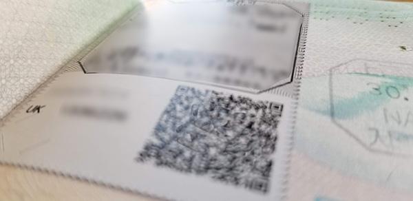 Japan Visa Permission