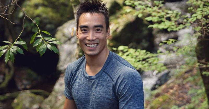 Podcast #24 – Staying Fit, Healthy and Connected in Tokyo with Leo Fuchigami